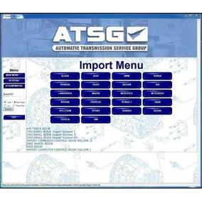 Atsg Reparacion De Transmisiones Automaticas Launch Mitchell
