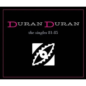 Cd : Duran Duran - Singles 81-85 (reissue, Japan - Impor...