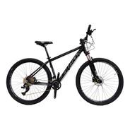 Bicicleta Aro 29 First Freios Hidráulico Shimano 20 Vel