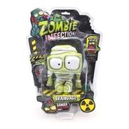 Muñecos Zombie Infection Con Movimiento Varios Modelos 11cm