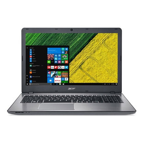 Notebook Acer Aspire F15, 15,6 Core I5, 8 Gb, Hd 1 Tb