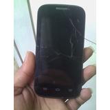 Telefono Zte V809 Para Reparar O Para Repuesto