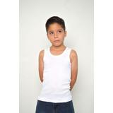 Camisetas (franelillas) Clásicas De Niños Ovejita Blanca