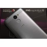 M4 Inspiration, 13mpx, Sensor De Huellas Dactilares!!!