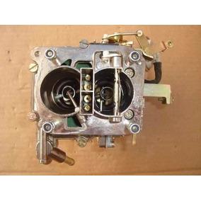 Carburador Moderno Escort 86 A 89 Cht Weber 1.6 Álcool