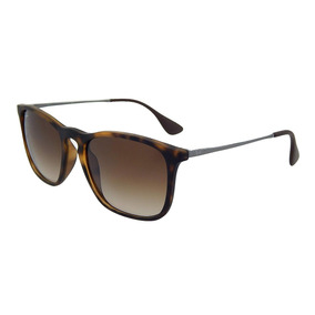 a5438a4bc32cd Oculos Solar Ray Ban Rb4187 Chris 856 13 54 Made In Italy - Óculos ...