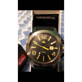 ac228007de1 Relógio Quiksilver Luma Lanai - Relógios De Pulso no Mercado Livre ...