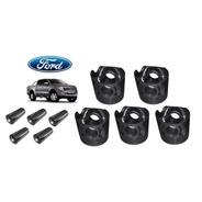 Jogo Pistao Ford Ranger 3.2 5c 20v Diesel Medida Std