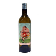 Vino El Gordo Del Circo Verdejo - Do Rueda 750ml