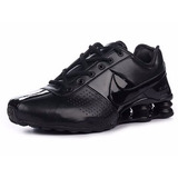 Deportivas Zapatillas Nike Modelo Shox Deliveri Resorte