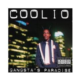 Cd Coolio Gangsta
