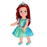 Princesa Disney Ariel Mi Primera Princesa Disney Original