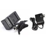 Cargador Bateria Canon Bp511 Eos 40d Eos 40d Eos 50d Eos 50d