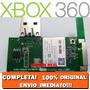 Placa Wifi Internet Rede Wireless Xbox 360 Super Slim Nova!