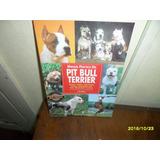 Pit Bull Terrier J.d.pierce