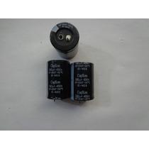 390µf-450v Capacitores Para Pantalla Philips De 32 Lcd