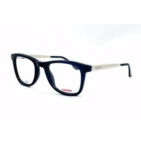 748748ed9b8ec Oculos Grau Masculino Carrara - Óculos no Mercado Livre Brasil
