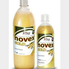 Novex Gold 1ltl Bs*