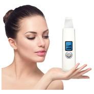 Espatula Peeling Masajeadora Facial Anti Acne Ultrasonica