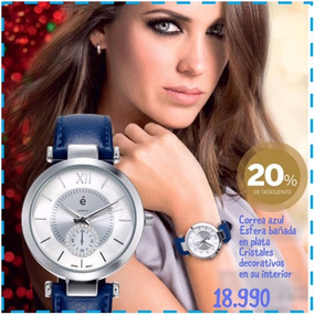 Reloj Mujer Esika