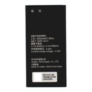 Pila Bateria Hb474284rbc Ascend Y550 Y5 Y625 Y635 G615 E/g