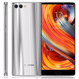 Smartphone Homtom S9 Plus Prata Completo Na Caixa + Brindes