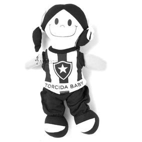 Camisa Torcida Botafogo - Brinquedos e Hobbies no Mercado Livre Brasil 8bc49d298a258