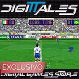 Virtua Striker Super Clasico! Futbol Juego Ps3 - Digittales