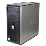 Computador Dell Core 2 Duo Dell 160dd/ 2gb Ram Refurbish Sa