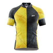 Camisa Mtb Ciclista Spartan New  Ref 11 Uv 50+ ( Lançamento)