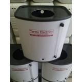 Calefon - Termo Electrico Plastico Resistencia Aluminio !!!