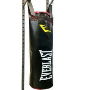 Bolsa De Boxeo Nevatear 80 Lb Everlast