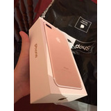 Iphone 7 Plus 32gb Gold Impecable !