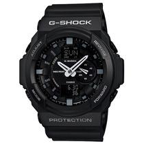 Relogio Casio G-shock Ga-150-1 Wr-200 5 Alarmes Hora Mundial