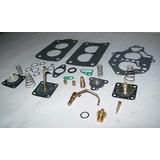 Despiece Carburador Solex 2 Bocas Peugeot 505 Gamma Cisac