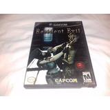Juego Resident Evil Remake Nintendo Gamecube O Wii