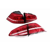 Lanterna Altezza Led Volkswagen Golf Mk7 13/16 Red