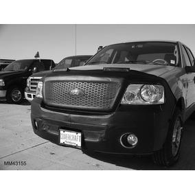 Antifaz Ford Lobo Y F150 2006 Al 2008 Calidad De Agencia Oem