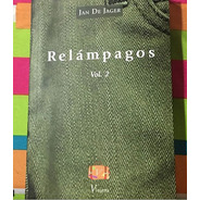 Libro Relatos Relampagos Vol2 Jan De Jager Viajera Editorial