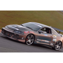 Mitsubishi Eclipse Tuning 700cv - A Melhor Do Mercado