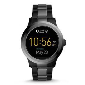 Smartwatch Fossil Q Founder 2.0 Gen 2 Ftw2117 Gunmetal