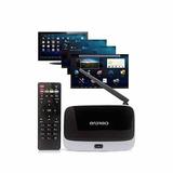 Mini Caja De Tv Pc Cs918 Quad Core Android 4.4 Conexión