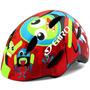 Capacete Giro Scamp Xs Bike Infantil Extra-pequeno Vermelho