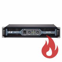 Amplificador De Potência 1600 Watts Rms 2 Canais 220v . Loja