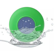 Cornetas Bluetooth Waterproof Contra Agua Samsung Iphone