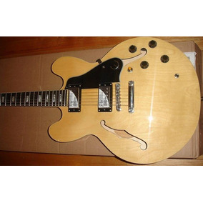 Guitarra Epiphone Es-335 Pro - Nueva