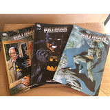 Colección Batman El Caballero Oscuro Planeta De Agostini