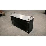 Gabinete De Montaje Rack De Aluminio 47x15.5