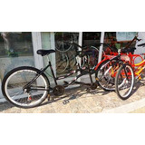 Bicicleta Tandem Barata Aproveite!!!!