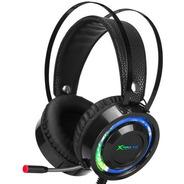 Auriculares Gamer Xtrike Me Gh-708
